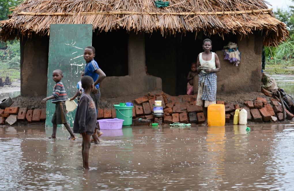 Malawi Floods