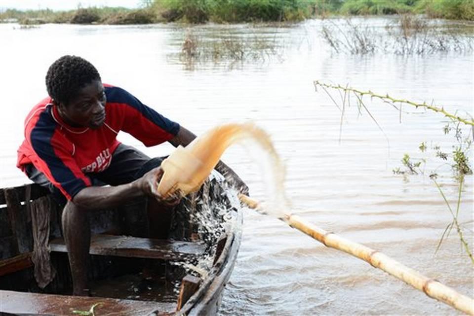 801Malawi Floods
