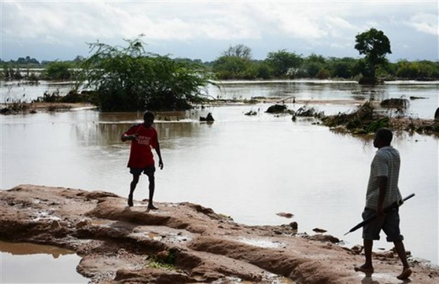 122Malawi Floods