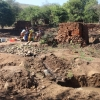 Water is Necessary for Brick-Making
