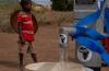 New Beautiful Water Source for Bwanali Village