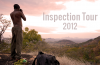 Inspection Tour 2012