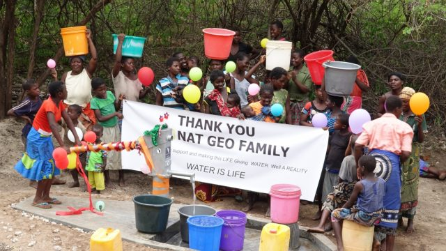 Mwedini – Mazoto Trust