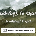 "WWFA Featured in Documentary ""Roadways to Change"""