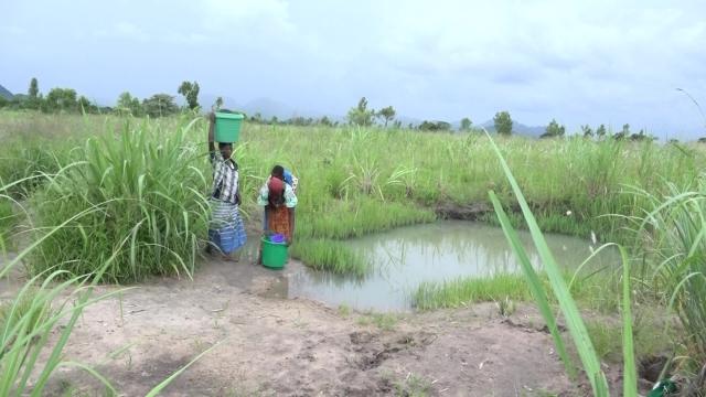 Ndambala Village