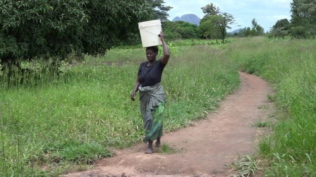 Mkwanda Village