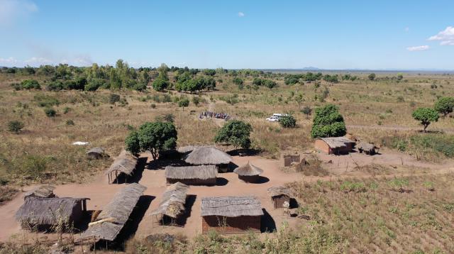 Kasugulu Village