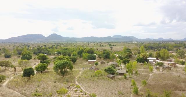 Maonga Village 2